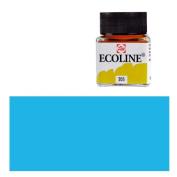 Ecoline Liquid Watercolour 30Ml Ultramarine Lt