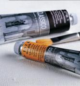 Maimeri Classico Oil Colours cadmium green 60 ml
