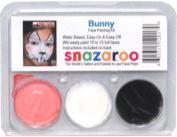 BUNNY THEME PACK Snazaroo Face Paint Theme Set