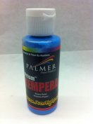 Blue Fluorescent Blacklight Paint - 60ml