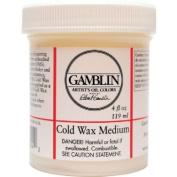 Gamblin Cold Wax Oil Painting Medium 120ml jar