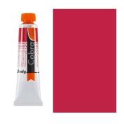 Cobra Study W/M Oil 40Ml Pyrrole Red Deep