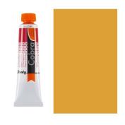 Cobra Study W/M Oil 40Ml Yellow Ochre