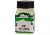 Matisse Acrylic Ink 50ml - Extender