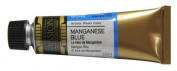 Mission Gold Water Colour, 15ml, Manganese Blue