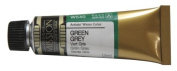 Mijello Mission Gold Class Water Colour, 15ml, Green Grey