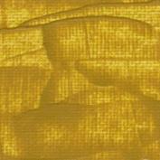 Occhuzzie Handmade Oil Paint - Yellow Ochre 40ml Tube