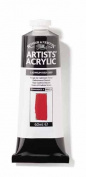 Winsor & Newton Artists Acrylic - Raw Umber Light - 60 ml Tube