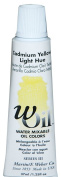 wOil 37ml Water Mixable Oil Colour, Cadmium Yellow Light Hue