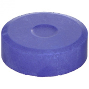 Sax Non-Toxic Giant Tempera Paint Cakes - 5.7cm x 1.9cm - Set of 6 - Blue