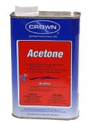 Crown Acetone quart