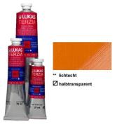 LUKAS Terzia Oil Colour 200 ml Tube - Cadmium Orange Hue