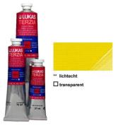 LUKAS Terzia Oil Colour 200 ml Tube - Cadmium Yellow Light Hue