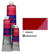 LUKAS Terzia Oil Colour 200 ml Tube - Carmine