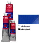 LUKAS Terzia Oil Colour 200 ml Tube - Cobalt Blue Hue
