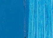 Da Vinci Artists' Oil Colour 40 ml Tube - Cerulean Blue Hue