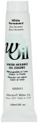 wOil 150ml Water Mixable Oil Colour, White Permanent