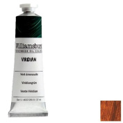 Williamsburg Oil 37Ml Burnt Sienna