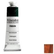 Williamsburg Oil 37Ml Burnt Sienna