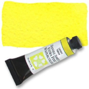 Daniel Smith Watercolour - Lemon Yellow - 15ml Tube