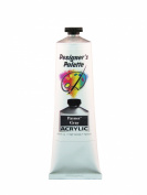 Handy Art by Rock Paint 135-105 Designer's Palette Artist Acrylic Paint, 1, Paynes' Grey, 140ml