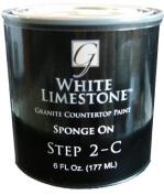 Giani Granite Step 2 Mineral Colour - White Limestone 180ml