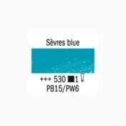 Royal Talens Van Gogh Oil Colour 200 ml Tube - Sevres Blue