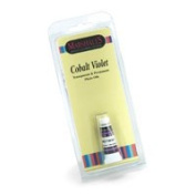 Marshall Photo Oils MSBL2CV Cobalt Violet - 1.3cm x 5.1cm Tube for Accessories