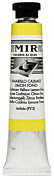 Barcelona Artist Colours by Jaurena Mir Oil Colour Tube, 20ml, Cadmium Lemon Yellow Hue