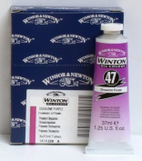 Winton Oil Colour Paint 37ml/1.25 Fl.oz. Dioxazine Purple # 47