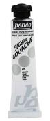 Studio Gouache 20-Millilitre, Silver
