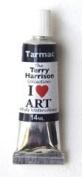 Terry Harrison Tarmac Watercolour Paint
