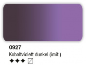 LUKAS Berlin Water Mixable Oil Colour 200 ml Tube - Cobalt Violet Deep Hue