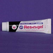 Martin/F. Weber Res-N-Gel Oil Painting Medium 150 ml tube