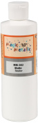 Magic Metallics Sealer Art Paints, 240ml, Matte