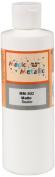 Magic Metallics Sealer Art Paints, 240ml, Matte