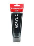Amsterdam Standard Series Acrylic Paint oxide black 250 ml