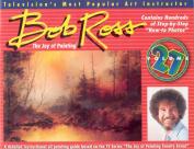 Bob Ross Joy of Painting Vol. 27