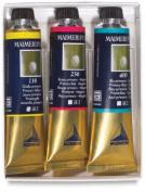 Maimeri Puro Oil Colour 40 ml Tube - Burnt Sienna