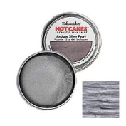 Enkaustikos Hot Cakes! - 1.5oz (45ml) - Antique Silver Pearl
