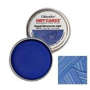 Enkaustikos Hot Cakes! - 1.5oz (45ml) - French Ultramarine Light