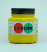 Turner Neo Colour 250 ml Jar - Yellow