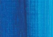 LUKAS 1862 Oil Colour 200 ml Tube - Cyan Blue