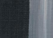 LUKAS 1862 Oil Colour 200 ml Tube - Ivory Black