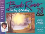 Bob Ross Joy of Painting Vol. 28