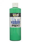 Handy Art by Rock Paint 211-158 Washable Paint 1, Fluorescent Green, 470ml
