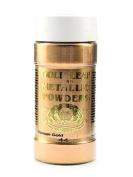 Gold Leaf & Metallic Co. Metallic and Mica Powders roman gold 60ml