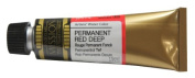 Mission Gold Water Colour, 15ml, Perm Red Deep