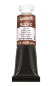 Blockx Light Red 15ml Watercolour Tube