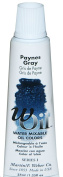 wOil 37ml Water Mixable Oil Colour, Paynes Grey